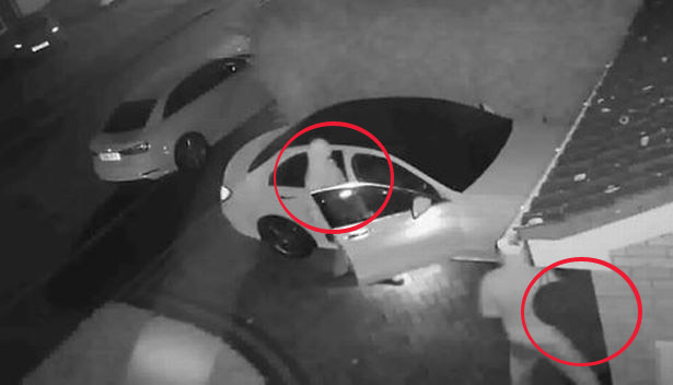 Keyless Car Hack used by Car Thieves Steal Cars without force