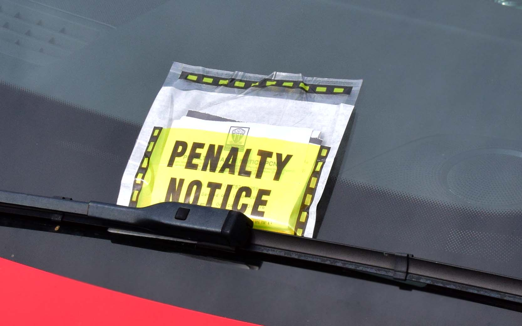 Watford Borough Council withdrew a Parking Ticket that had been issued 'illegally' after they watched this video