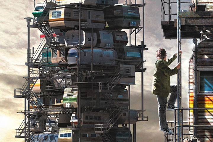 Steven Spielberg's 'Ready Player One' has begun production