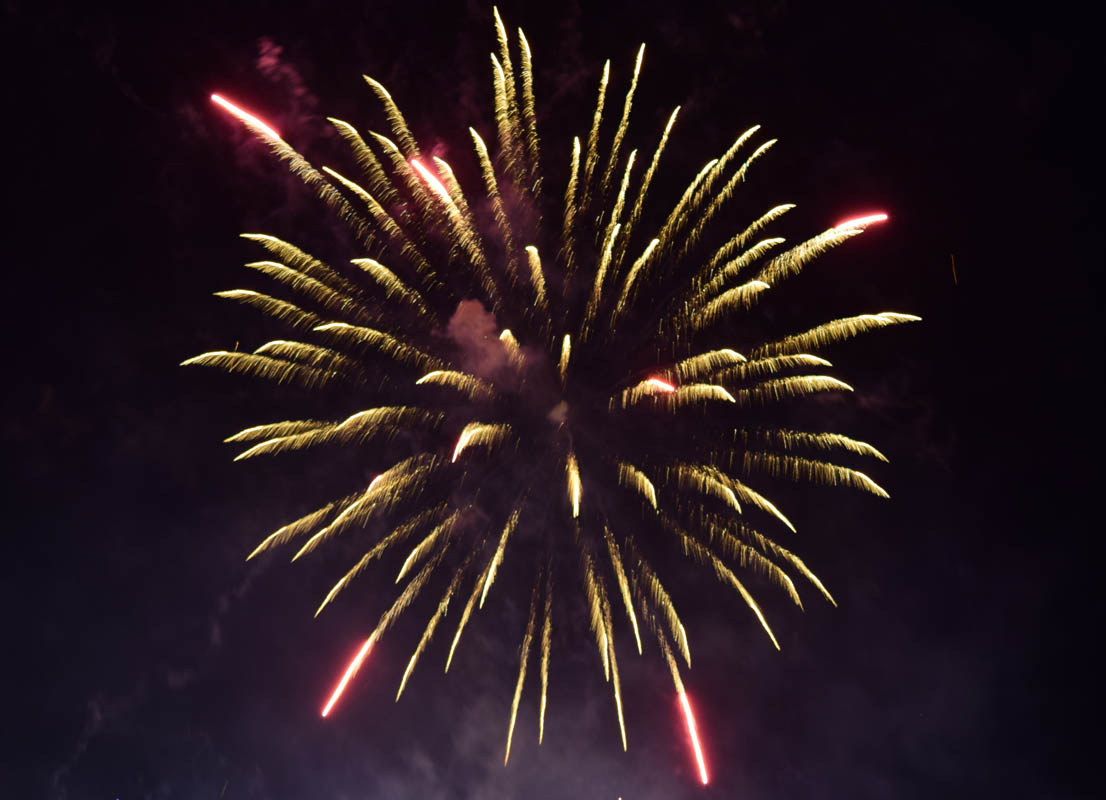 Fireworks Displays in Watford and surrounding areas in South West Hertfordshire