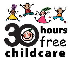 Hertfordshire County Council 30 hours free childcare for your three and four year old