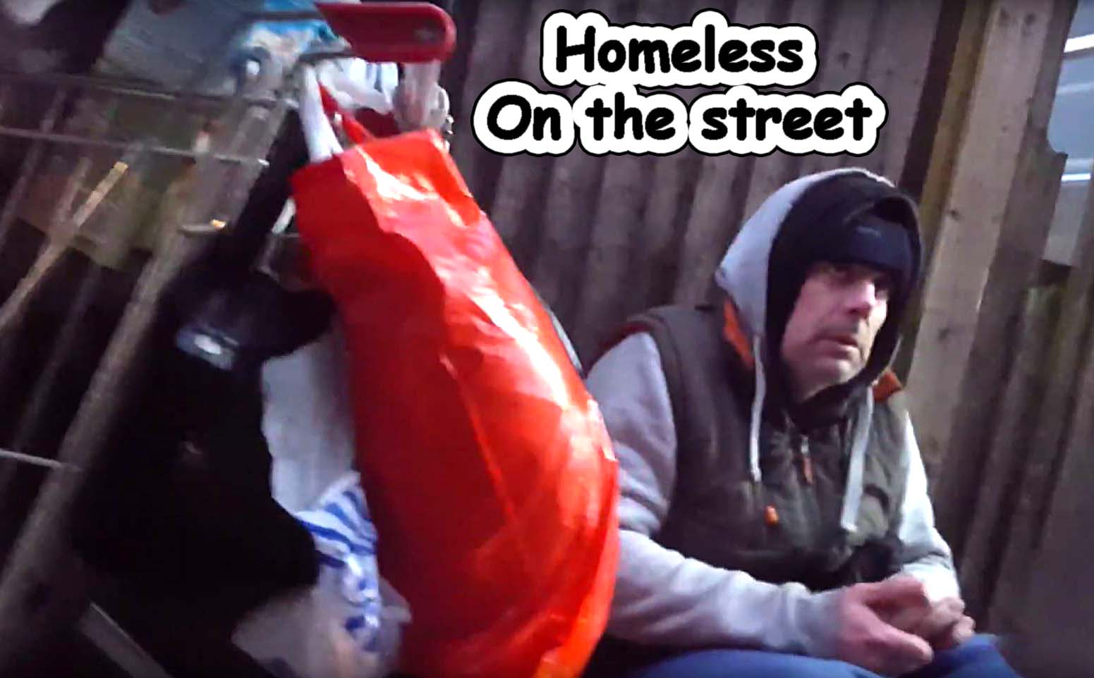 Advice & Information for Homeless in Hertfordshire