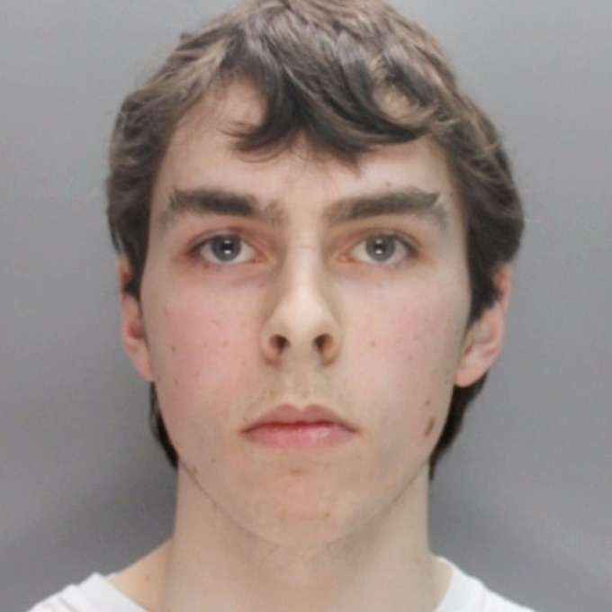 Teenage computer hacker has been jailed for two years for masterminding global chaos