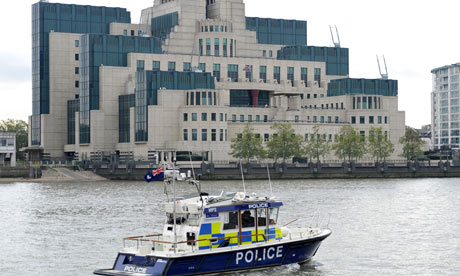 MI6 to recruit 1,000 new spies as ISIS terror escalates unlikely to dissapear