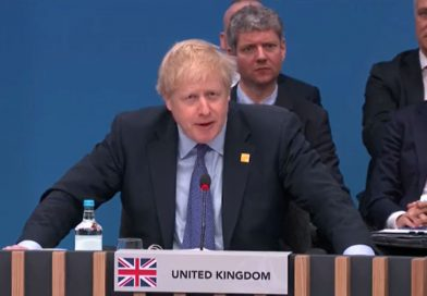Opening remarks by NATO Secretary General and Prime Minister Boris Johnson at the NATO meeting Watford