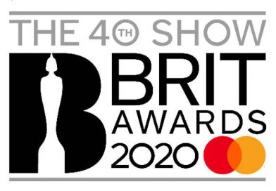Whos in the 40th British Music Awards 2020