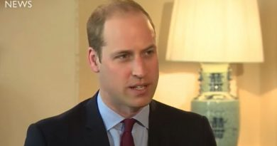Future King: Prince William promoted days after Harry quits royal life