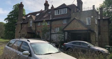 Kings Langley property targeted by Burglars have been arrested by Police