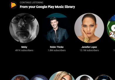 youtube music is to replace google play music