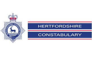 Hertfordshire Police Constabulary