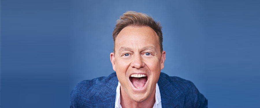 Jason Donovan, Tour, UK,